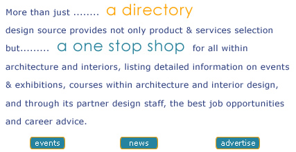 design source directory in Ireland